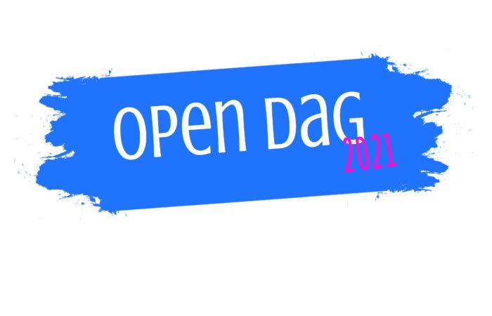 Open Dag 2021
