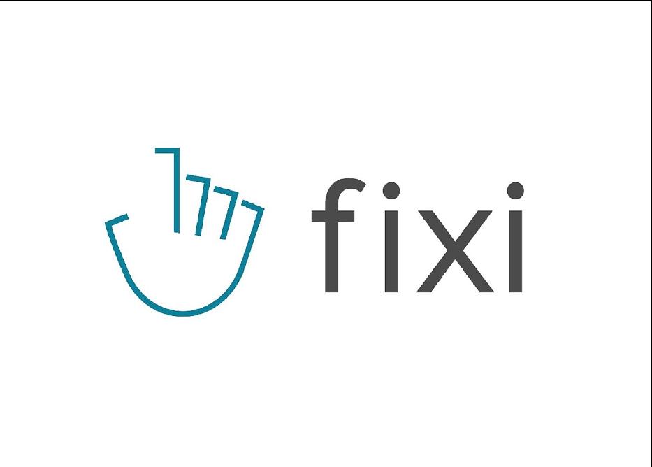 BuitenBeter App wordt Fixi App