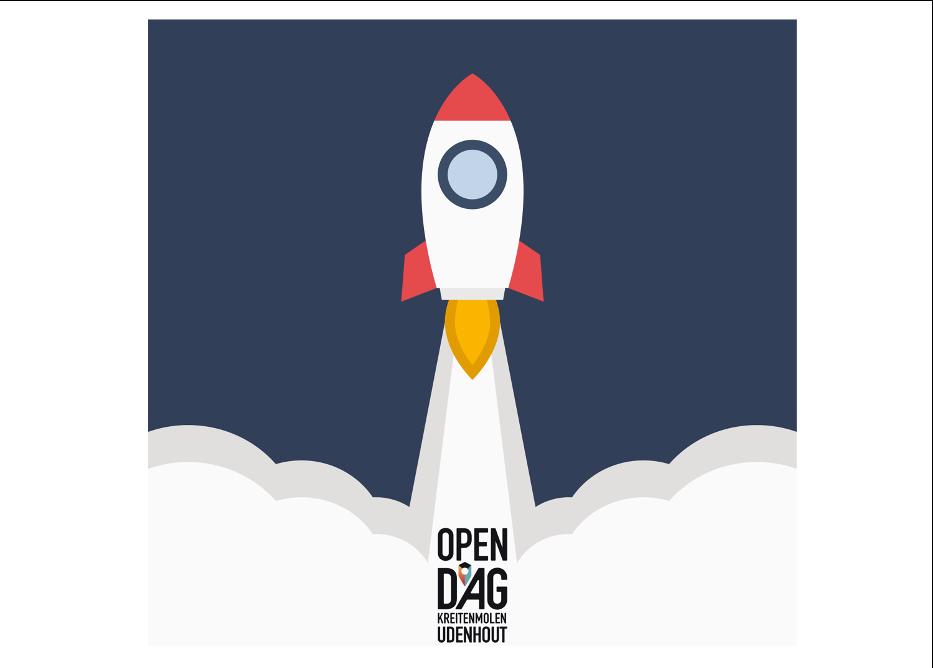 Open Bedrijvendag: we zijn van start!